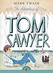 The Adventures of Tom Sawyer (Puffin…