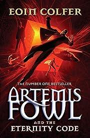 Artemis Fowl and the Eternity Code: 3 por…