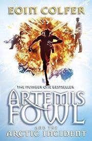 Artemis Fowl and the Arctic Incident: 2 por…