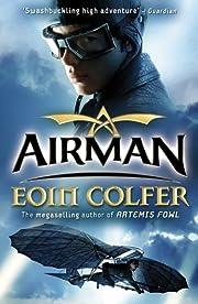 Airman de Eoin Colfer