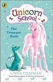 The Treasure Hunt (Unicorn School) av Linda…