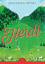 Heidi (Puffin Classics) de Johanna Spyri