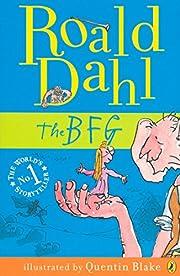 The BFG (My Roald Dahl) av Roald Dahl
