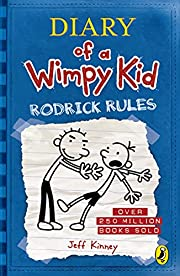 Diary of a Wimpey Kid: Roderick Rules (Diary…