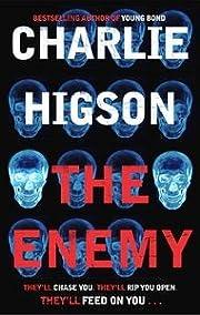 Enemy,The – tekijä: Charlie Higson