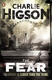 The Fear (The Enemy) af Charlie Higson