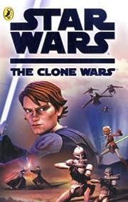 'STAR WARS THE CLONE WARS: THE NOVEL…