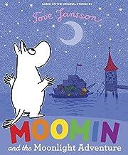 Moomin and the Moonlight Adventure av Tove…
