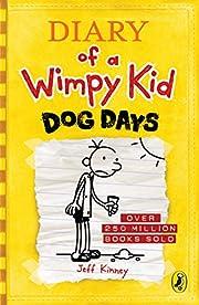 Dog Days (Diary of a Wimpy Kid) por Jeff…