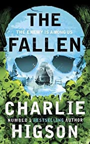 The Fallen: The Enemy Is Among Us de Charlie…