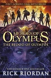 The Blood of Olympus (Heroes of Olympus) by…