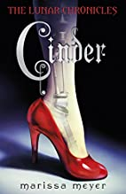 Cinder (The Lunar Chronicles Book 1) by…