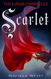 Scarlet (Lunar Chronicles, Book 2) de…