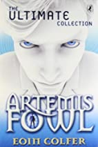 Artemis Fowl: Series Collection (1-7) by…