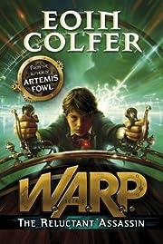 The Reluctant Assassin (WARP) av Eoin Colfer