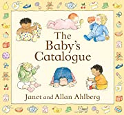 The Baby's Catalogue af Allan Ahlberg