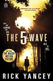 The 5th Wave (Book 1) por Rick Yancey