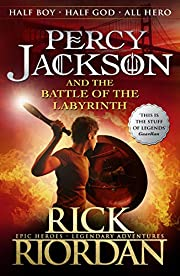 Percy Jackson and the Battle of the…