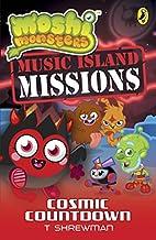 Music Island Missions 4: Cosmic Countdown