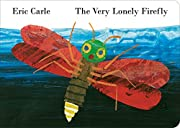 The Very Lonely Firefly af Eric Carle