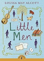 Little Men (Puffin Classics) de Louisa May…