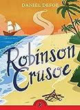 Robinson Crusoe / Daniel Defoe
