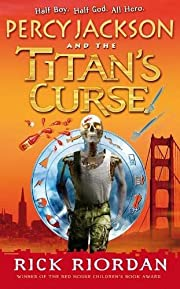 Percy Jackson and the Titan's Curse af Rick…