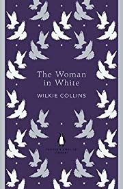 Penguin English Library the Woman in White…