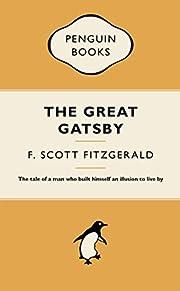 The Great Gatsby – tekijä: F. Scott…