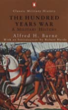 Classic Military Hundred Years War (Penguin…