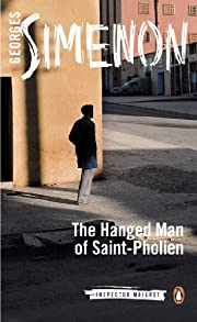 The Hanged Man of Saint-Pholien (Inspector…