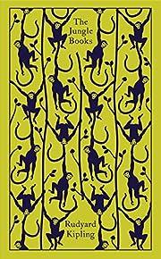 The jungle books – tekijä: Rudyard…