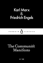 The Communist Manifesto (Penguin Little…