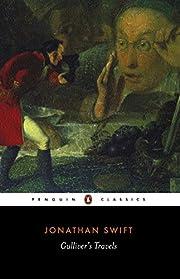 Gulliver's travels av Jonathan Swift