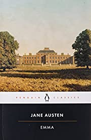 Emma (Penguin Classics) de Jane Austen