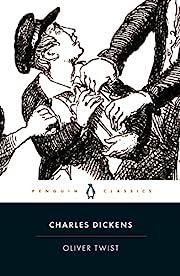 Oliver Twist (Penguin Classics) – tekijä:…
