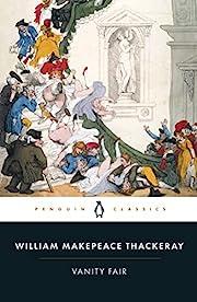 Vanity Fair (Penguin Classics) av William…