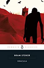 Dracula (Penguin Classics) by Bram Stoker