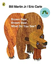 Brown Bear, Brown Bear, What Do You See?. by…