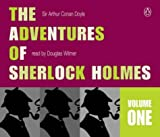 The adventures of Sherlock Holmes / Arthur Conan Doyle ; introduced and read by Stephen Fry