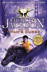 Percy Jackson and the Titan's curse por Rick…