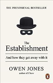 The Establishment de Owen Jones