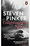 Enlightenment Now book cover