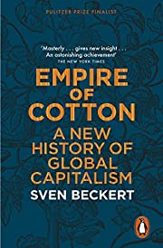 Empire of Cotton: A New History of Global…