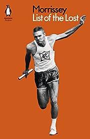 List of the Lost av Morrissey (author)