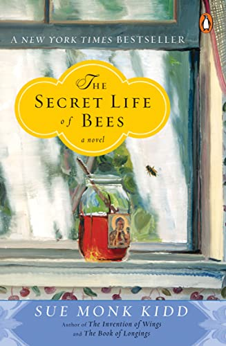 The Secret Life of Bees, Kidd, Sue Monk