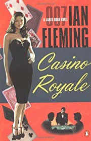 Casino royale : a James Bond novel af Ian…