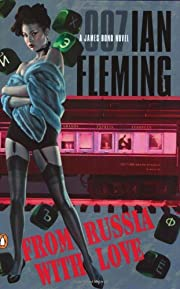 From Russia with Love af Ian Fleming