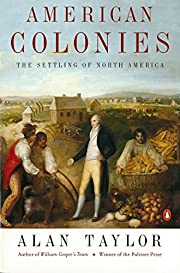 American Colonies: The Settling of North…