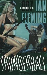 Thunderball (James Bond Novels) – tekijä:…